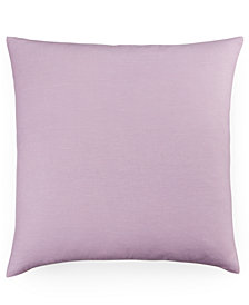 CLOSEOUT! bluebellgray Melrose Dusty Pink European Sham