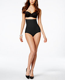 SPANX Women's  High Power Tummy Control Panty, also available in Extended Sizes