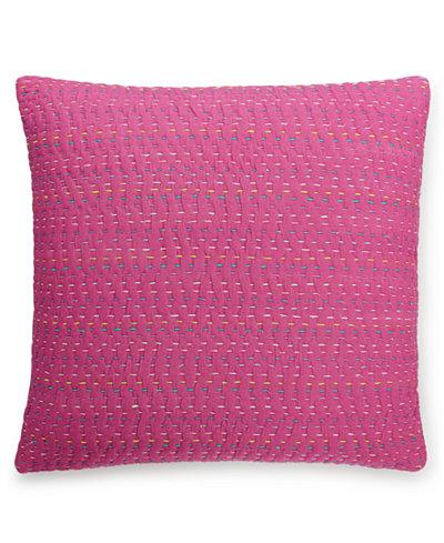 CLOSEOUT! bluebellgray Lomond Pink Esme Kantha 16