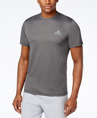 Adidas hombre 's Essential Tech T shirt t shirts hombre Macy' s