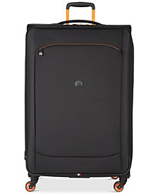 CLOSEOUT! Delsey Hyperlite 2.0 29'' Expandable Spinner Suitcase, Created for Macy's