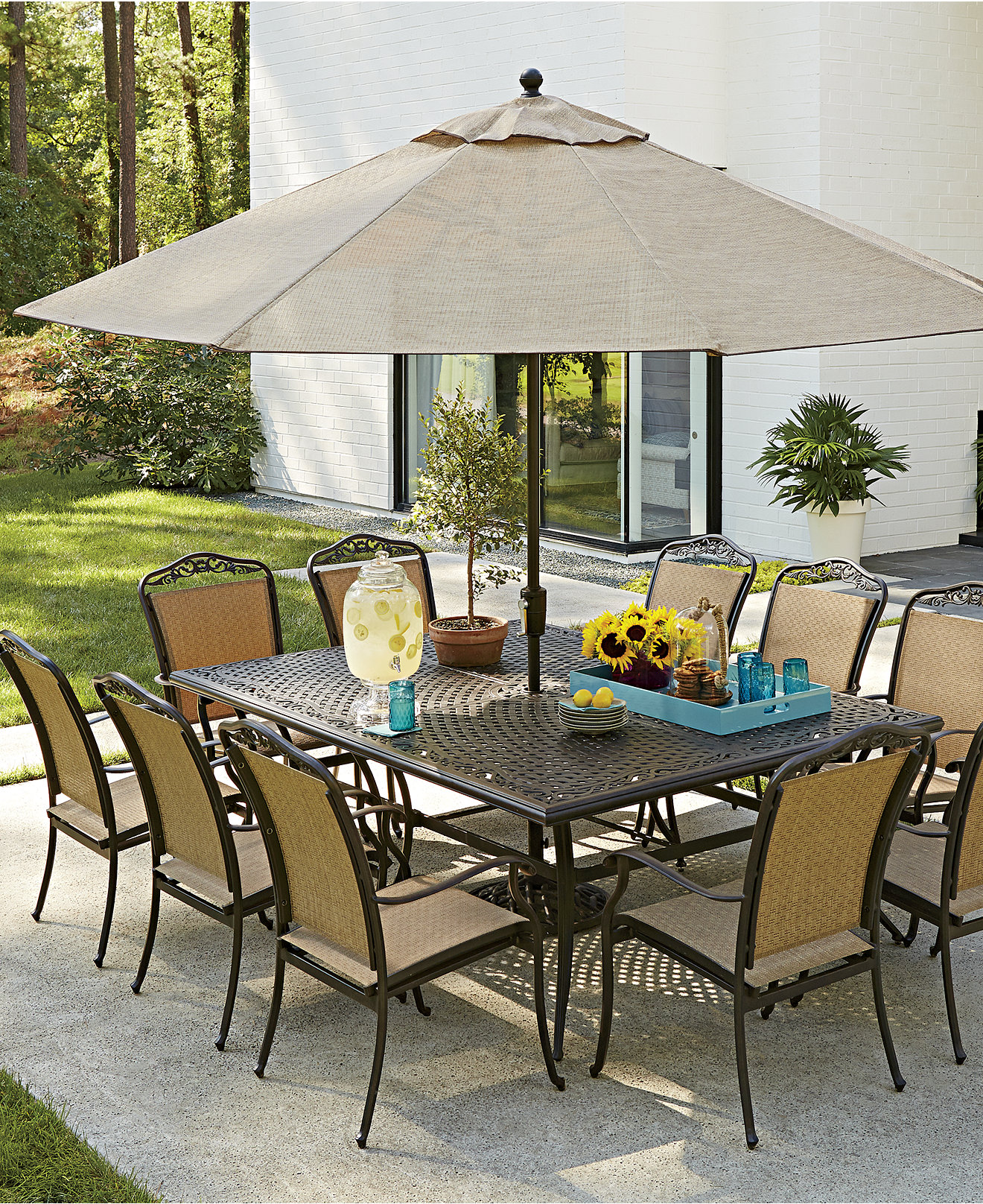 Beachmont Outdoor Patio Furniture Designs - Beachmont Outdoor Dining Patio Furniture - Outdoor Ideas