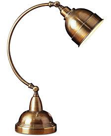 AFLighting Plato Adjustable Desk Lamp