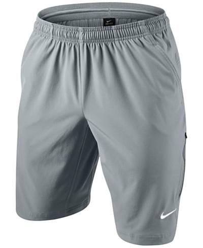 Nike Men's 11 Woven Tennis Shorts