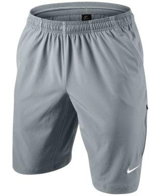 2014 plus récent Gris Nike Short Hommes professionnel en ligne remise professionnelle n1o15fFY