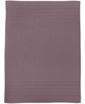 """Image of Hotel Collection Ultimate MicroCotton 26"""" x 34"""" Tub Mat, Created for Macy's Bedding"""