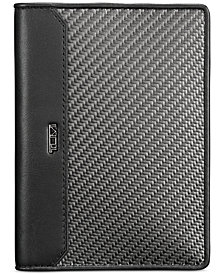Tumi Men's CFX Passport Cover
