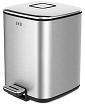 EKO 6L Square Trash Can