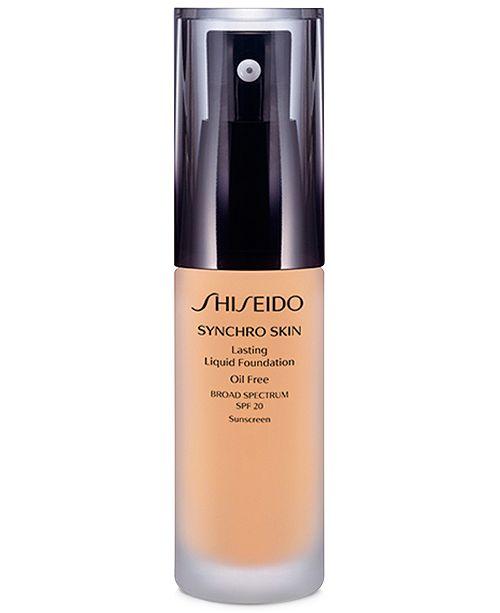 Synchro Skin Self-Refreshing Concealer by Shiseido #20