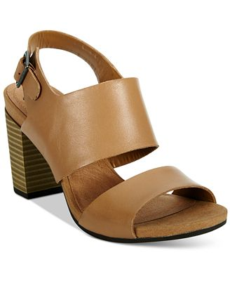 Clarks Collection Women&39s Banoy Tulia Dress Sandals - Sandals ...