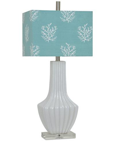 Crestview Sophie Table Lamp