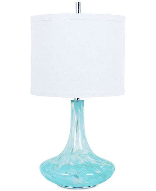 Crestview Pasha Table Lamp
