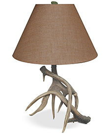 Crestview Trophy Table Lamp