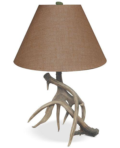Crestview Trophy Table Lamp