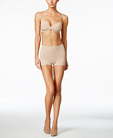 SPANX Women's  Power Shorty, also available in extended sizes