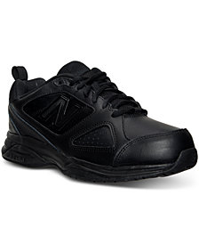 New Balance Men's 623 Wide Width Training Sneakers from Finish Line