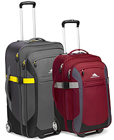 CLOSEOUT! High Sierra Sportour Luggage