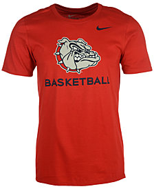 Nike Men's Gonzaga Bulldogs Basketball University T-Shirt