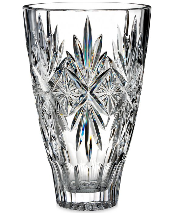 CLOSEOUT! Waterford Normandy Vase, Size: 10