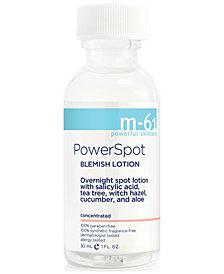 m-61 by Bluemercury PowerSpot Blemish Lotion, 1 oz