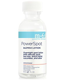 m-61 by Bluemercury PowerSpot Blemish Lotion, 1 oz