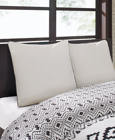 CLOSEOUT! Echo Kalea European Sham