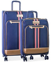 f897b7d91a Tommy Hilfiger Freeport Spinner Luggage, Created for Macy's