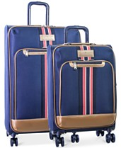8931c900b Tommy Hilfiger Freeport Spinner Luggage, Created for Macy's