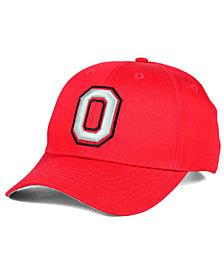 J America Ohio State Buckeyes OSU Snapback Cap