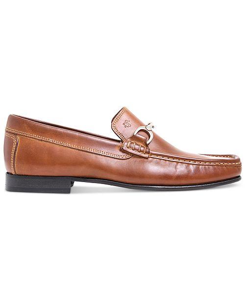 Darrin critiques Bit Pliner Mocassins et chaussures pour hommes les pour hommes Donald Selle Toutes AR35Lj4