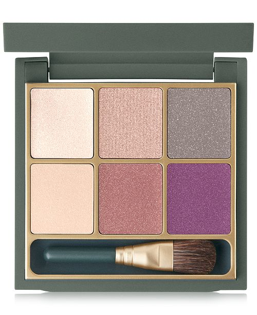 ... MAC Zac Posen Eye Z You Eye Shadow Palette ...