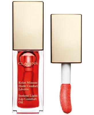 Instant Light Lip Comfort Oil, 0.1 oz.