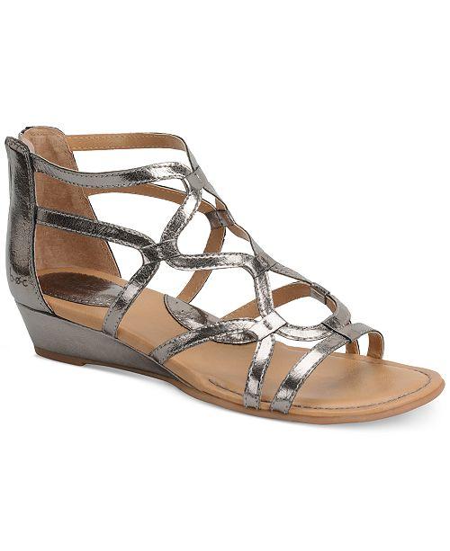 6f7493b6c067 b.o.c. Pawel Dress Sandals   Reviews - Sandals   Flip Flops - Shoes ...