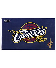 Cleveland Cavaliers Deluxe Flag