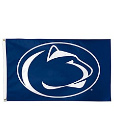 Penn State Nittany Lions Deluxe Flag
