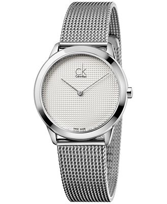 Jewelry & Watches – Calvin Klein New ideas for you ...