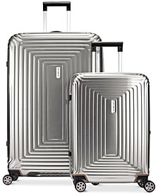 Samsonite Neopulse Hardside Spinner Luggage