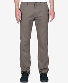 Men's Modern Stretch Pants