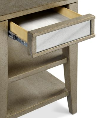 Ailey End Table, Created For Macyu0027s