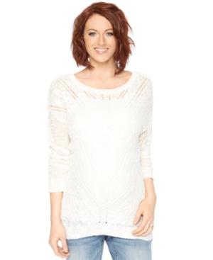 Motherhood Maternity Ruched Sweater plus size,  plus size fashion plus size appare