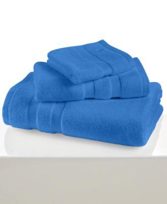 "Chattam Stripe 18"" x 32"" Hand Towel"