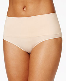 SPANX Everyday Shaping Panties Brief SS0715
