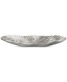 "Lenox Organics Reef 16.5"" Bread Tray"