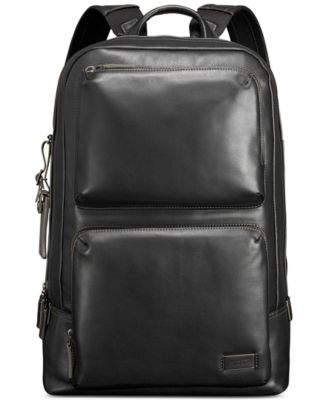 Mens Backpacks & Bags: Laptop, Leather, Shoulder at Macy's - Mens ...