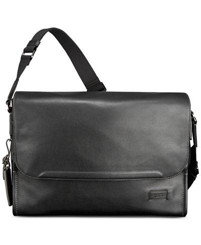 Tumi Men's Mathews Messenger Bag
