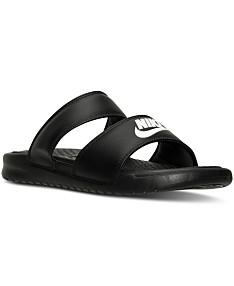 watch d0efe 146ce Nike Slides: Shop Nike Slides - Macy's