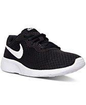 3343cd6ec88 Nike Big Boys  Tanjun Casual Sneakers from Finish Line