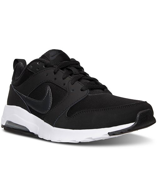924f8ab77bd8 Nike Men s Air Max Motion Running Sneakers from Finish Line ...