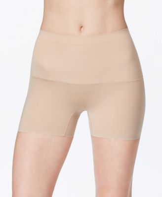 SPANX Power Shorty, also available in extended sizes - Handbags ...