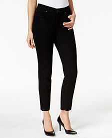 Petite Bristol Skinny Ankle Jeans, Created for Macy's
